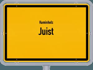 Kaminholz & Brennholz-Angebote in Juist