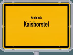 Kaminholz & Brennholz-Angebote in Kaisborstel