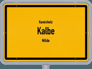 Kaminholz & Brennholz-Angebote in Kalbe (Milde)