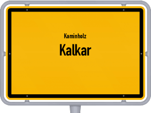 Kaminholz & Brennholz-Angebote in Kalkar
