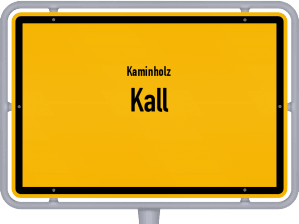 Kaminholz & Brennholz-Angebote in Kall