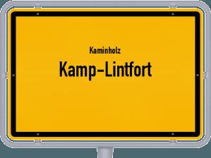 Kaminholz & Brennholz-Angebote in Kamp-Lintfort