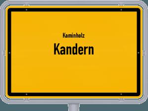 Kaminholz & Brennholz-Angebote in Kandern