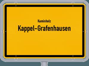 Kaminholz & Brennholz-Angebote in Kappel-Grafenhausen