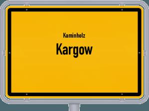Kaminholz & Brennholz-Angebote in Kargow