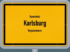Kaminholz & Brennholz-Angebote in Karlsburg (Vorpommern)