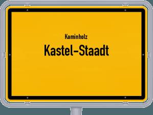 Kaminholz & Brennholz-Angebote in Kastel-Staadt