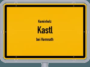 Kaminholz & Brennholz-Angebote in Kastl (bei Kemnath)