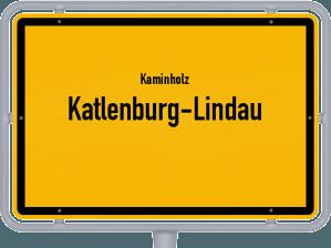 Kaminholz & Brennholz-Angebote in Katlenburg-Lindau