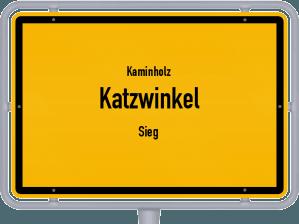 Kaminholz & Brennholz-Angebote in Katzwinkel (Sieg)