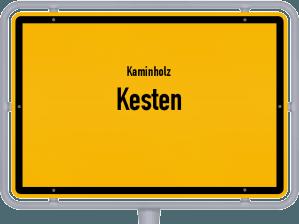 Kaminholz & Brennholz-Angebote in Kesten