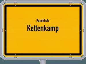 Kaminholz & Brennholz-Angebote in Kettenkamp