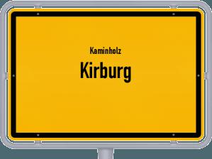 Kaminholz & Brennholz-Angebote in Kirburg