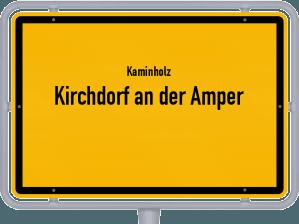 Kaminholz & Brennholz-Angebote in Kirchdorf an der Amper