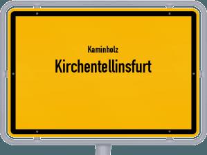 Kaminholz & Brennholz-Angebote in Kirchentellinsfurt
