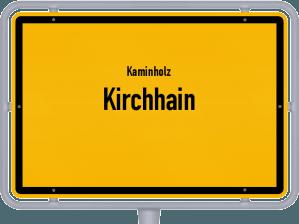 Kaminholz & Brennholz-Angebote in Kirchhain