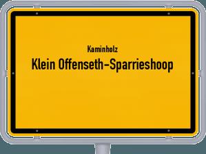 Kaminholz & Brennholz-Angebote in Klein Offenseth-Sparrieshoop
