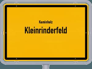 Kaminholz & Brennholz-Angebote in Kleinrinderfeld