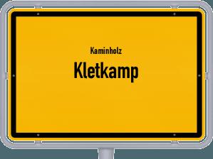 Kaminholz & Brennholz-Angebote in Kletkamp
