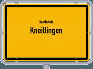 Kaminholz & Brennholz-Angebote in Kneitlingen