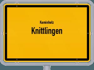 Kaminholz & Brennholz-Angebote in Knittlingen
