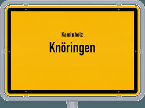 Kaminholz & Brennholz-Angebote in Knöringen