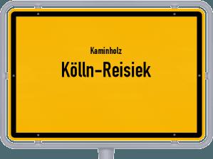 Kaminholz & Brennholz-Angebote in Kölln-Reisiek