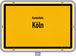 Kaminholz & Brennholz-Angebote in Köln