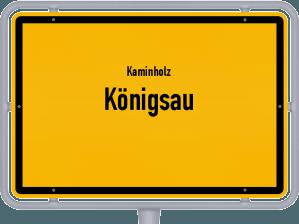Kaminholz & Brennholz-Angebote in Königsau