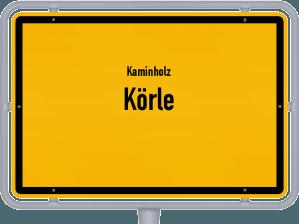 Kaminholz & Brennholz-Angebote in Körle