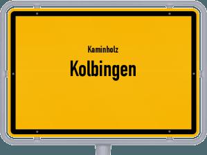 Kaminholz & Brennholz-Angebote in Kolbingen