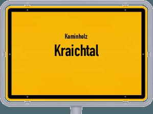 Kaminholz & Brennholz-Angebote in Kraichtal