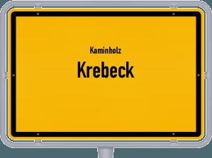 Kaminholz & Brennholz-Angebote in Krebeck