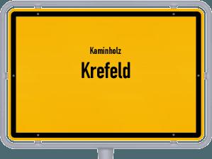 Kaminholz & Brennholz-Angebote in Krefeld