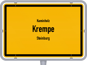 Kaminholz & Brennholz-Angebote in Krempe (Steinburg)