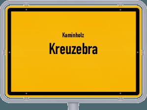 Kaminholz & Brennholz-Angebote in Kreuzebra
