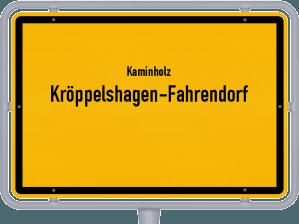 Kaminholz & Brennholz-Angebote in Kröppelshagen-Fahrendorf