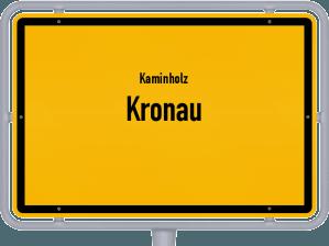 Kaminholz & Brennholz-Angebote in Kronau