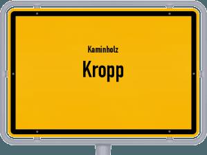 Kaminholz & Brennholz-Angebote in Kropp