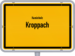 Kaminholz & Brennholz-Angebote in Kroppach