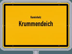 Kaminholz & Brennholz-Angebote in Krummendeich