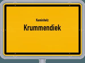 Kaminholz & Brennholz-Angebote in Krummendiek