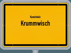 Kaminholz & Brennholz-Angebote in Krummwisch