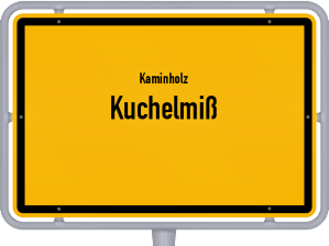Kaminholz & Brennholz-Angebote in Kuchelmiß