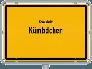Kaminholz & Brennholz-Angebote in Kümbdchen