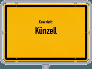 Kaminholz & Brennholz-Angebote in Künzell