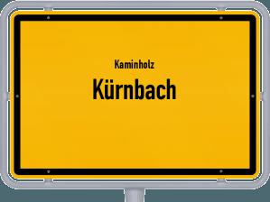 Kaminholz & Brennholz-Angebote in Kürnbach