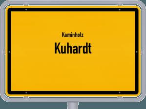 Kaminholz & Brennholz-Angebote in Kuhardt