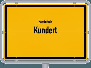 Kaminholz & Brennholz-Angebote in Kundert