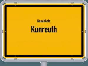 Kaminholz & Brennholz-Angebote in Kunreuth